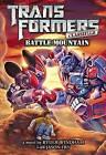 Transformers Classified: Battle Mountain by Jason Fry, Ryder Windham (Hardback, 2012)