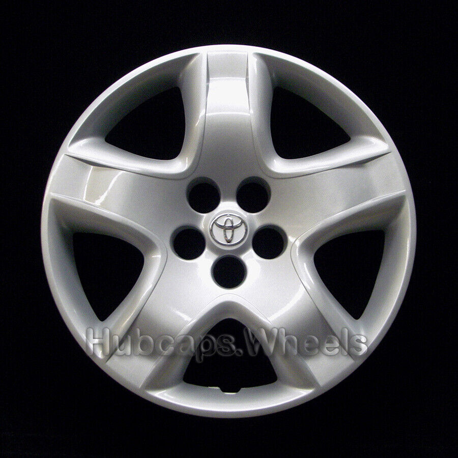 Hubcap for Toyota Matrix 2005-2008 - Genuine Factory OEM 16-in Wheel Cover 61135