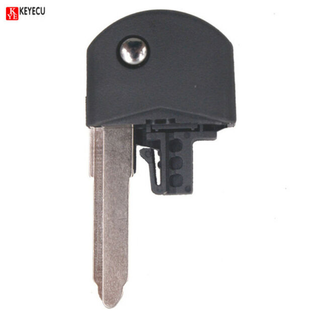 Folding Remote Key Head Part for MAZDA 5 6 3 Flip Remote Key Blank No Chip