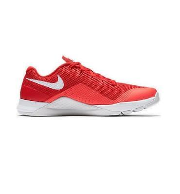 Mens NIKE METCON REPPER DSX Red Training Trainers 898048 600 | eBay