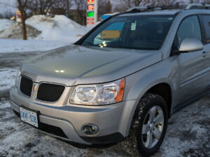 2007 Pontiac Torrent For Sale - Well Cared For