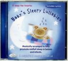 Baby's Sleepy Lullabies by CRS Publishing (CD-Audio, 2012)