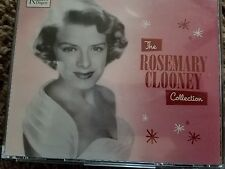 The Rosemary Clooney Collection [3 CD] Readers Digest UK 62 TRACKS