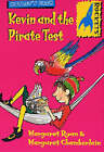 Kevin and the Pirate Test by Margaret Ryan (Paperback, 2001)
