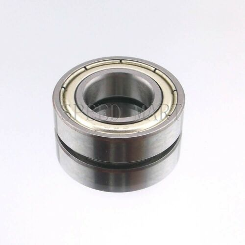 2PCS 6901ZZ Deep Groove Metal Double Shielded Ball Bearing 12mm*24mm*6mm