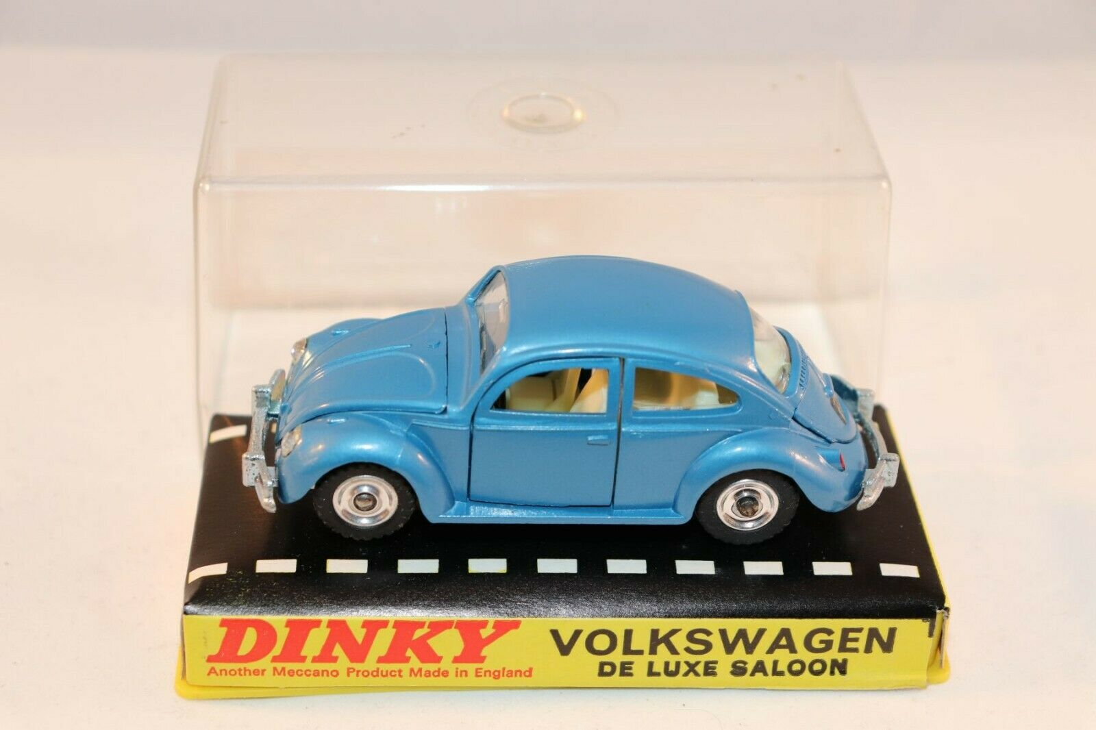 Dinky Toys 129 Volkswagen de luxe mint in box condition superb