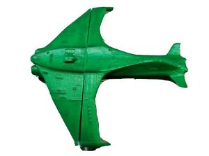 SA-43 Hammerhead Fighter Space Above And Beyond Model 1/72