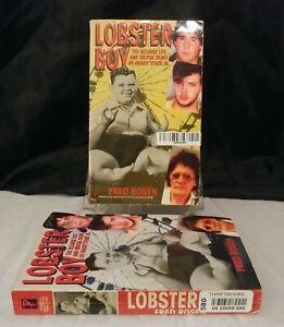 Lobster-Boy-A-Fred-Rosen-Paperback-Murder-Mystery