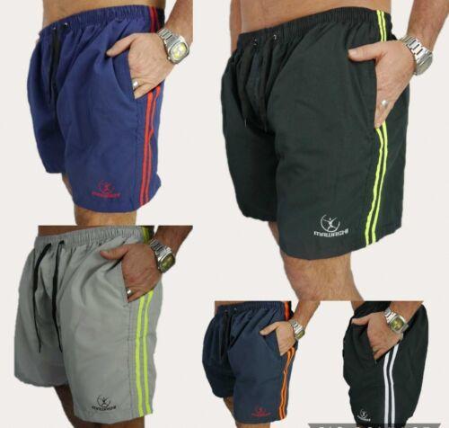 9507 Uomo costume da bagno doposcuola Shorts mawashi sulle dimensioni logo Big Size Bermuda