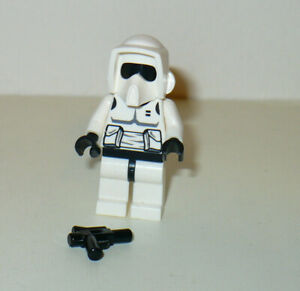LEGO Star Wars™ 9489 Imperial Endor moon scout trooper battle pack VI minifigure