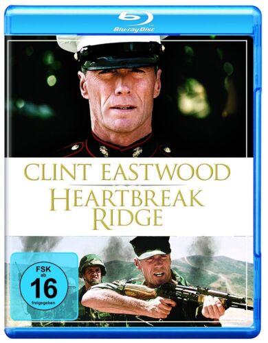 1 von 1 - Blu-ray * Heartbreak Ridge * NEU OVP * Clint Eastwood