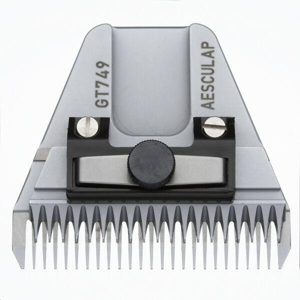 Aesculap Favorita Set Lame Gt749,3,0mm. Testina di Rasatura II Gt104 Cl Gt206