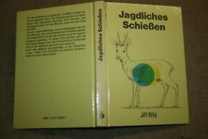 Fachbuch-Jaeger-Schiessen-Waffenkunde-Buechsenmacher-Jagdwaffen-Jagd-DDR-1990