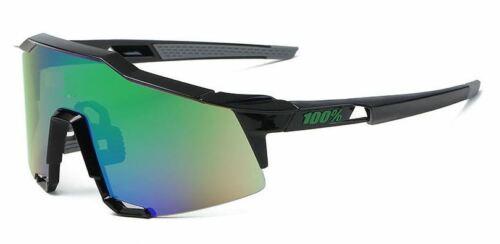 Bike Professional Polarized Cycling Glasses Sports Sunglasses UV400 Lens 6 color