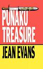 Punaku Treasure by Jean Evans (Paperback, 1994)