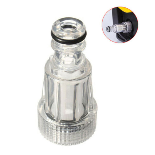 Spare parts High Pressure Filter Hood Car Clean Machine Water For Karcher K2-K7