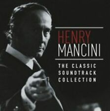 Henry Mancini-The Classic Soundtrack Collection  CD / Box Set NEW