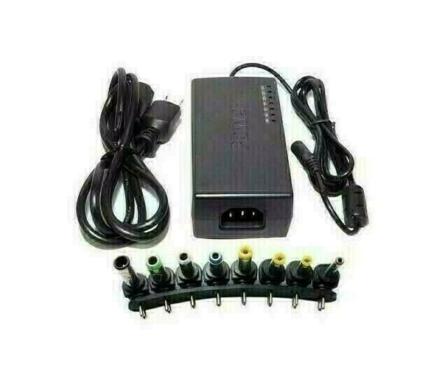 BNew Universal CHARGER for LAPTOPS:R325 wt 1x Tip for Yo laptop,R385 wt 8x Tips.Delivery R50 to R80!