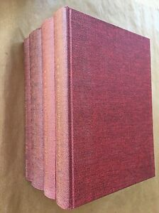 EPISTOLARIO-1911-1926-Luigi-Albertini-Mondadori-1968-4-voll-prima-ed