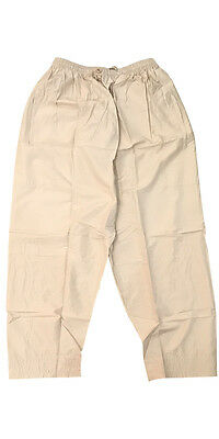 Arab Trousers 8 Colors arab under thobe Mens Pants Pyjama Green Blue Cream White