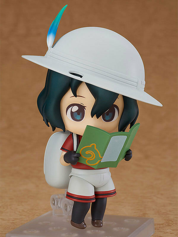 Nendoroid Kemono Friends Kaban Good Smile Company Japan NEW