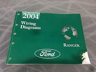 2004 Ford Ranger Wiring Diagrams Manual, 2004 Ford Ranger Wiring Diagram