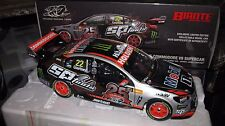 BIANTE 1/18 COURTNEY HOLDEN COMMODORE 2015 V8 SUPERCAR SYDNEY 25th ANNIVERSARY