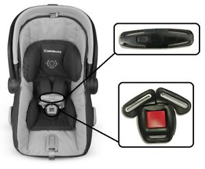 Image Is Loading For UPPABABY MESA INFANT CAR SEAT BUCKLE Amp