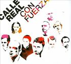 Calle Real Con Fuerza [Digipak] by Calle Real (CD, Jul-2006, Arrange)