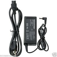Ac Power Adapter Charger For Toshiba Satellite Fusion15 L50w Series Laptop, 45w