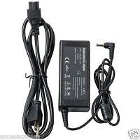 Ac Adapter Charger F/ Toshiba Satellite Radius 11 L15w-b1310 P50w-bst2n01 Laptop
