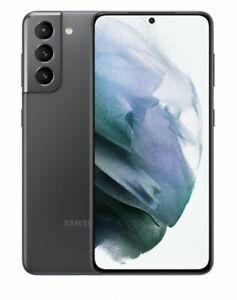 Samsung Galaxy S21 5G SM-G991U - 128GB - Phantom Gray (Unlocked)