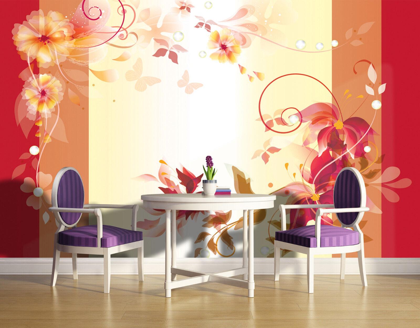 VLIES Fototapete-BLUMEN-(1162)-Abstrakt Fototapete-BLUMEN-(1162)-Abstrakt Fototapete-BLUMEN-(1162)-Abstrakt Design Pflanzen Orchideen Blüten xxl b91c98