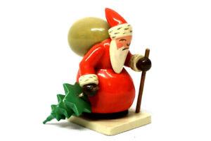 Vintage Wendt & Kühn Weihnachtsmann Nikolaus