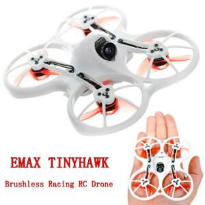 Details about EMAX TINYHAWK 600TVL CMOS Camera Brushless Racing RC Drone 4  in 1 3A ESC / F4 FC