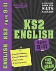 Gold Stars Workbooks: KS2 Age 9-11 English by Parragon (Paperback, 2009)