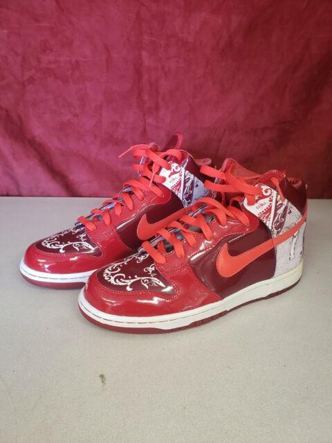 Nike Dunk High Premium Dontrelle Willis