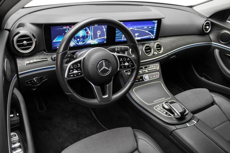 Mercedes E300 de Avantgarde stc. aut.