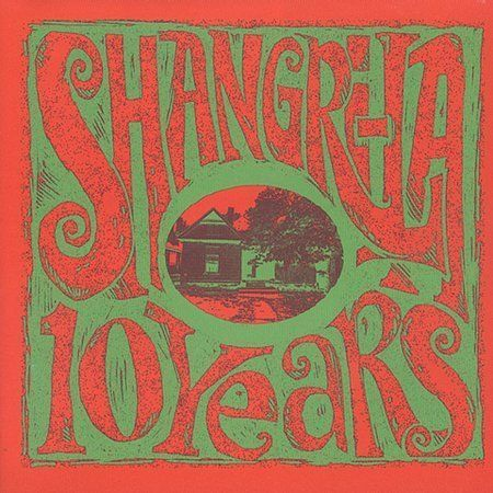 Ten Years By Various Artists Cd May 1998 Shangri La For Sale Online Ebay