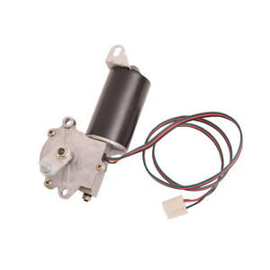 details about windshield wiper motor-3 wire plug style, 1976-1982 jeep cj5,  cj7, cj8