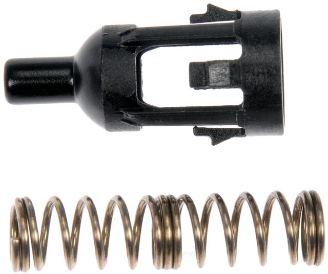 Engine Oil Filter Bypass Valve Dorman 917-992