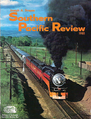 Southern Pacific Review 1981