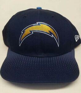 NEW ERA 9FIFTY SAN DIEGO CHARGERS TEAM NFL YOUTH SNAPBACK