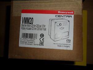 Centra-Buerkle-VMM20-Honeywell-Mischer-Motor-NEU-OVP