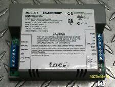 Micronet Mnl 5r Mn50 Controller Tac Schneider Mnl 5rs3