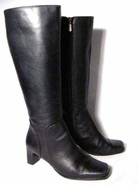 03f8ec43e08 Women s Ellie Waterproof Knee High Riding Boot BLONDO Size 7.5