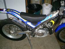 TRIALS MOTORCYCLE UNIVERSAL SEAT GASGAS SHERCO BETA TXT TECHNO REV3 gas gas Ossa