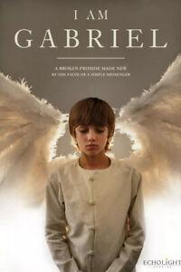 I Am Gabriel DVD - Spiritual DVD - New and Sealed! Free Shipping!