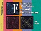 Quilting Possibilities...FreeHand Filler Patterns by Sue Patten (Paperback / softback)