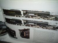 Lionel 38009 Denver & Rio Grande Challenger Cowen Series
